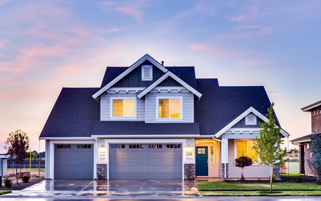 Consider renting your house to your corporation